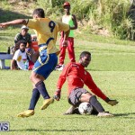 St David's vs Boulevard Bermuda, January 4 2015-102