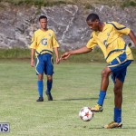 St David's vs Boulevard Bermuda, January 4 2015-107