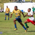 St David's vs Boulevard Bermuda, January 4 2015-11