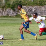 St David's vs Boulevard Bermuda, January 4 2015-110