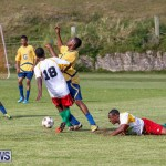 St David's vs Boulevard Bermuda, January 4 2015-111