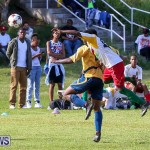 St David's vs Boulevard Bermuda, January 4 2015-115