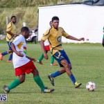 St David's vs Boulevard Bermuda, January 4 2015-120