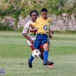 St David's vs Boulevard Bermuda, January 4 2015-121