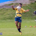St David's vs Boulevard Bermuda, January 4 2015-126