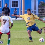 St David's vs Boulevard Bermuda, January 4 2015-130