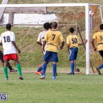 St David's vs Boulevard Bermuda, January 4 2015-132