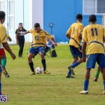 St David's vs Boulevard Bermuda, January 4 2015-137