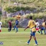 St David's vs Boulevard Bermuda, January 4 2015-138
