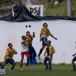 St David's vs Boulevard Bermuda, January 4 2015-15
