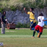 St David's vs Boulevard Bermuda, January 4 2015-17