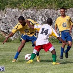 St David's vs Boulevard Bermuda, January 4 2015-23