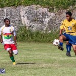 St David's vs Boulevard Bermuda, January 4 2015-24