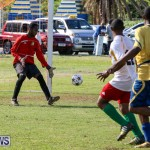 St David's vs Boulevard Bermuda, January 4 2015-25