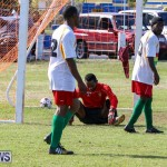 St David's vs Boulevard Bermuda, January 4 2015-26