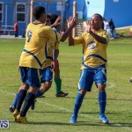 St David's vs Boulevard Bermuda, January 4 2015-27