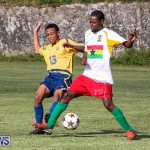 St David's vs Boulevard Bermuda, January 4 2015-28