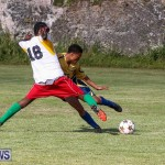 St David's vs Boulevard Bermuda, January 4 2015-29