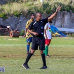 St David's vs Boulevard Bermuda, January 4 2015-3