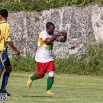 St David's vs Boulevard Bermuda, January 4 2015-32