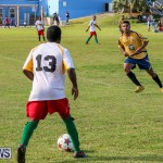 St David's vs Boulevard Bermuda, January 4 2015-36