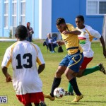 St David's vs Boulevard Bermuda, January 4 2015-38