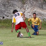 St David's vs Boulevard Bermuda, January 4 2015-4