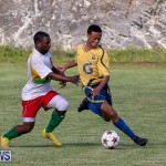 St David's vs Boulevard Bermuda, January 4 2015-41