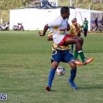 St David's vs Boulevard Bermuda, January 4 2015-43