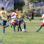 St David's vs Boulevard Bermuda, January 4 2015-44