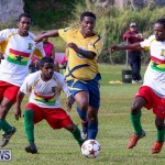 St David's vs Boulevard Bermuda, January 4 2015-45