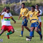 St David's vs Boulevard Bermuda, January 4 2015-46