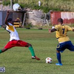 St David's vs Boulevard Bermuda, January 4 2015-47