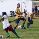 St David's vs Boulevard Bermuda, January 4 2015-48