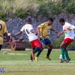 St David's vs Boulevard Bermuda, January 4 2015-51