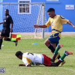 St David's vs Boulevard Bermuda, January 4 2015-56