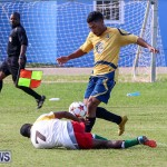 St David's vs Boulevard Bermuda, January 4 2015-57
