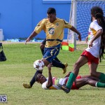 St David's vs Boulevard Bermuda, January 4 2015-58