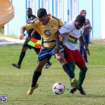 St David's vs Boulevard Bermuda, January 4 2015-60