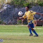 St David's vs Boulevard Bermuda, January 4 2015-63