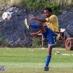 St David's vs Boulevard Bermuda, January 4 2015-64