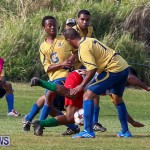 St David's vs Boulevard Bermuda, January 4 2015-66