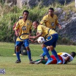 St David's vs Boulevard Bermuda, January 4 2015-67