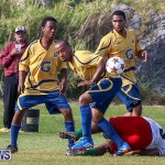 St David's vs Boulevard Bermuda, January 4 2015-68