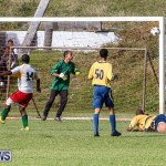St David's vs Boulevard Bermuda, January 4 2015-69