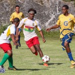 St David's vs Boulevard Bermuda, January 4 2015-7
