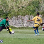 St David's vs Boulevard Bermuda, January 4 2015-73