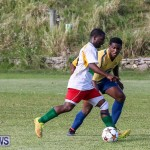 St David's vs Boulevard Bermuda, January 4 2015-77