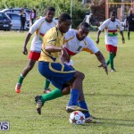 St David's vs Boulevard Bermuda, January 4 2015-81