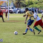 St David's vs Boulevard Bermuda, January 4 2015-82